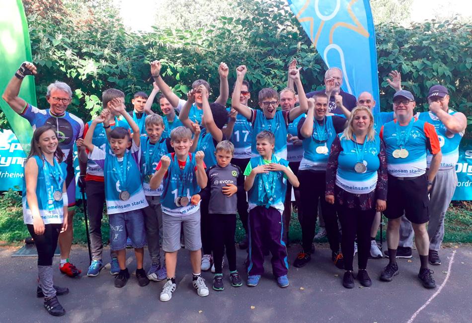 Special Olympics und mehr